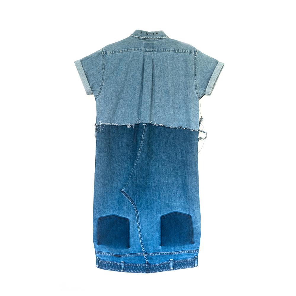 vestido camisero1